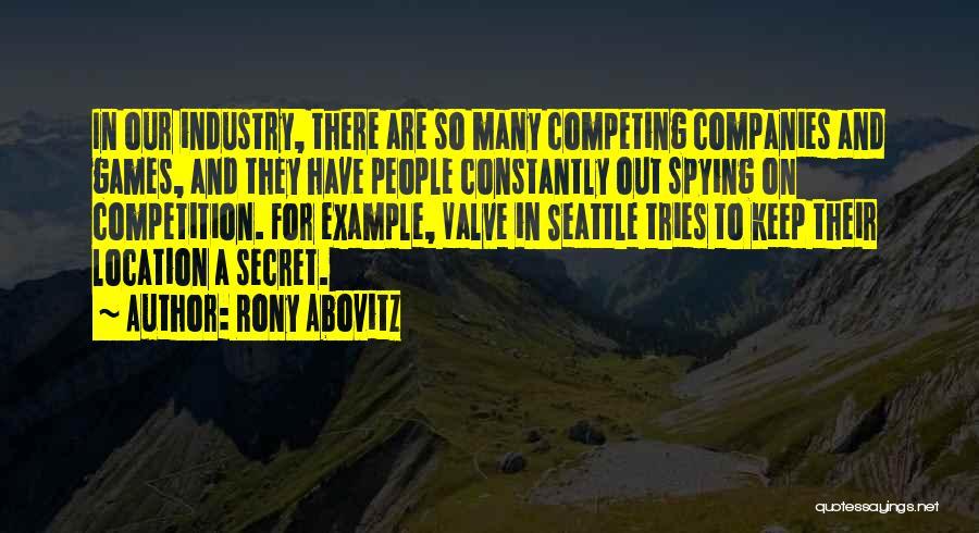 Rony Abovitz Quotes 1647789