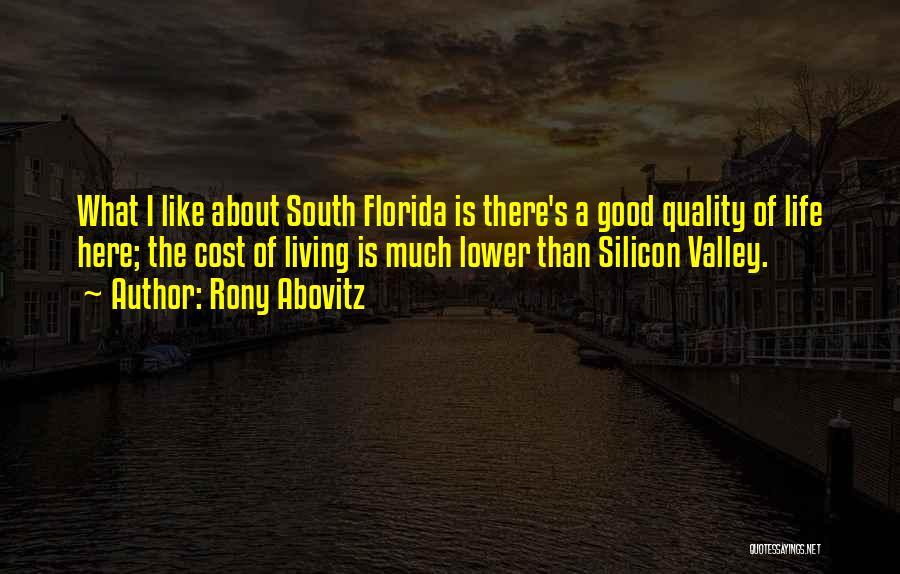 Rony Abovitz Quotes 1794171