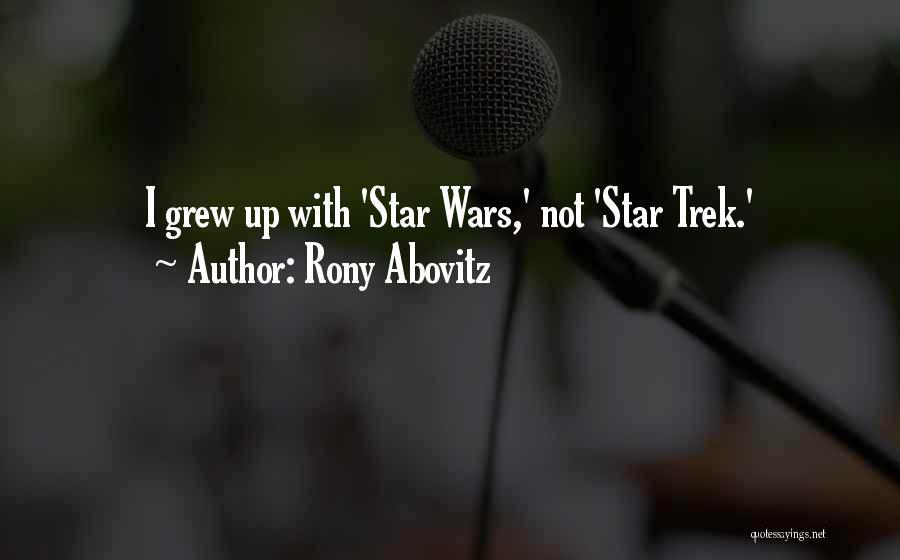 Rony Abovitz Quotes 510182