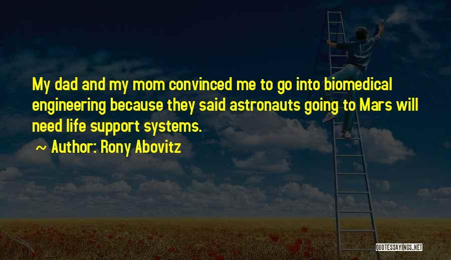 Rony Abovitz Quotes 571769