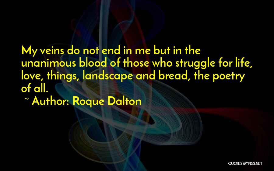 Roque Dalton Quotes 1741511