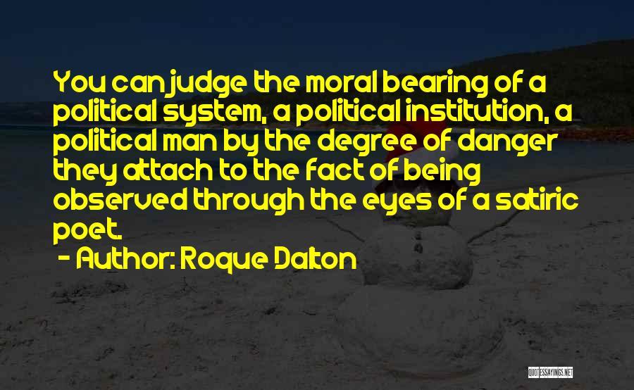 Roque Dalton Quotes 531969