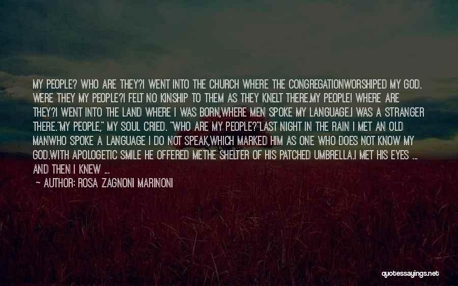 Rosa Zagnoni Marinoni Quotes 1311098