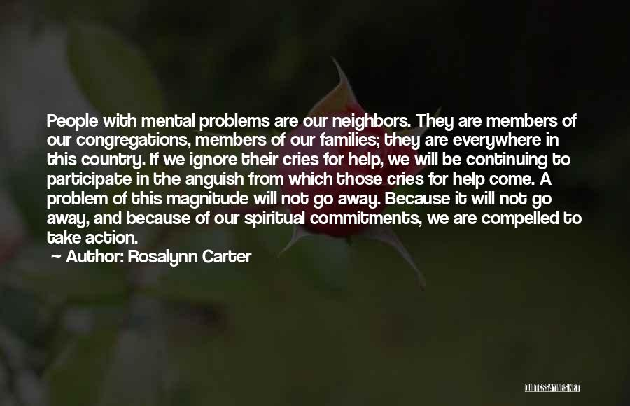 Rosalynn Carter Quotes 1073633