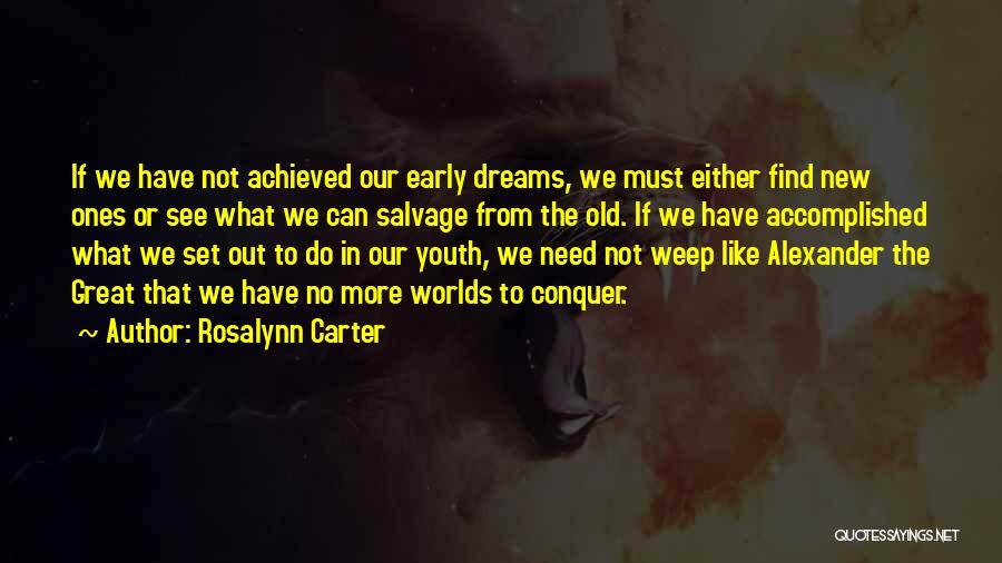 Rosalynn Carter Quotes 1148258