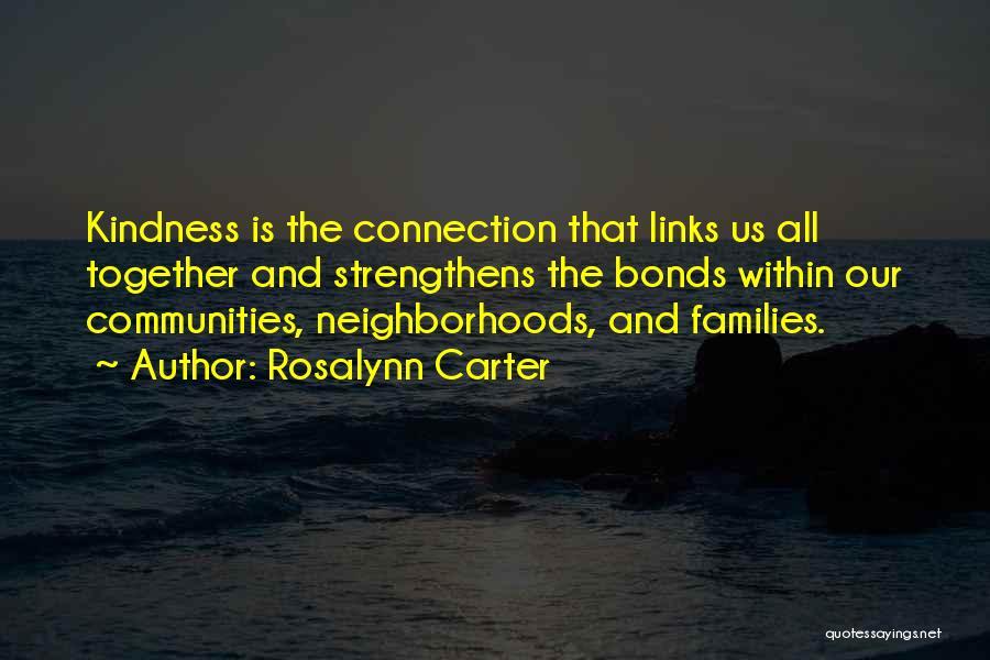 Rosalynn Carter Quotes 376564