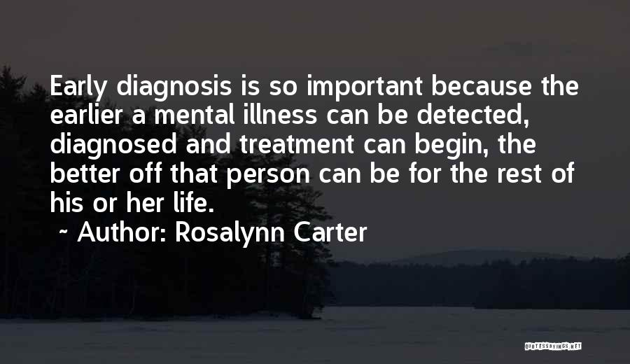 Rosalynn Carter Quotes 721079