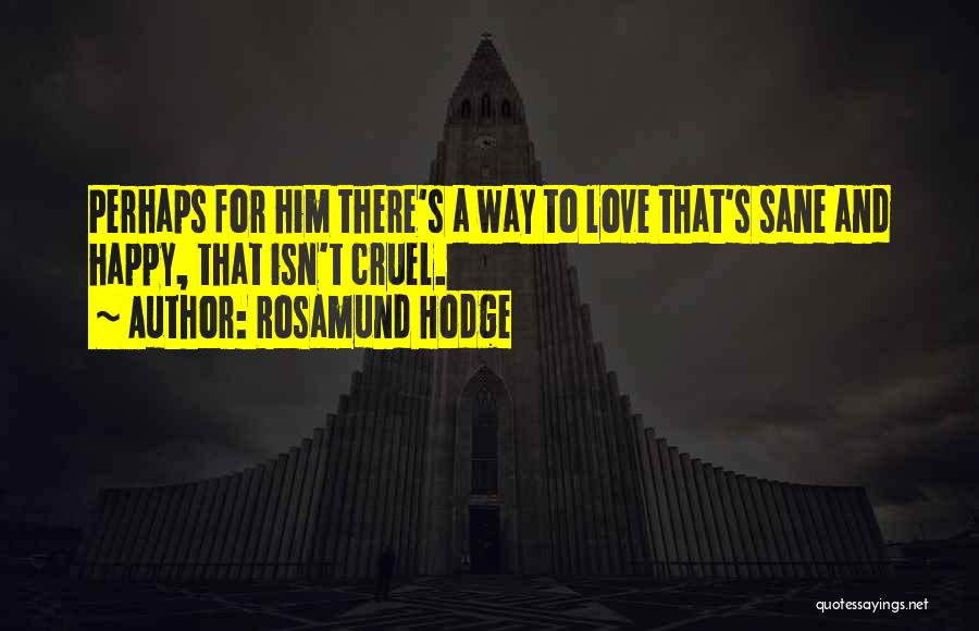 Rosamund Hodge Quotes 2011311