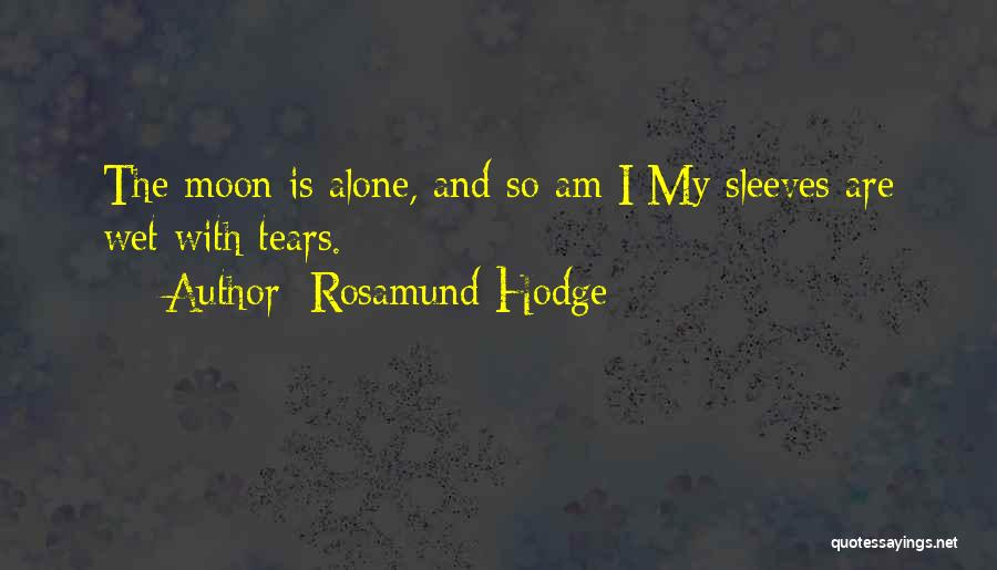 Rosamund Hodge Quotes 2232821
