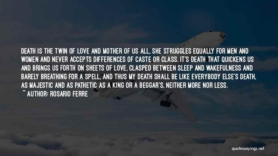Rosario Ferre Quotes 1854632