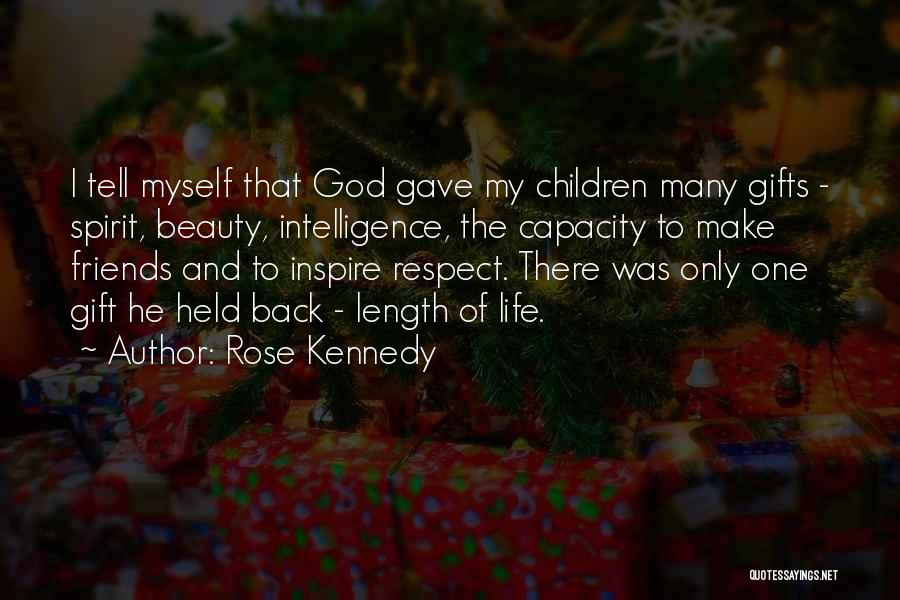 Rose Kennedy Quotes 1237843