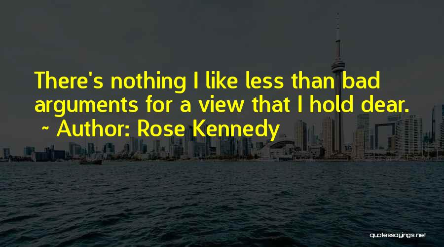 Rose Kennedy Quotes 1884578