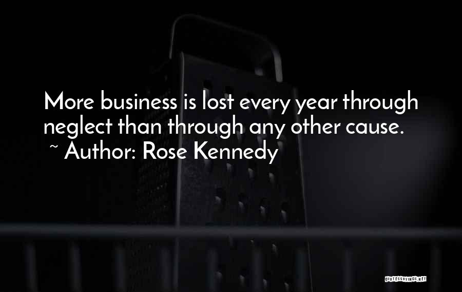 Rose Kennedy Quotes 203751