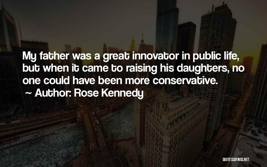 Rose Kennedy Quotes 2173311