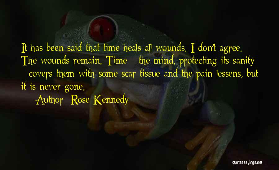 Rose Kennedy Quotes 266578