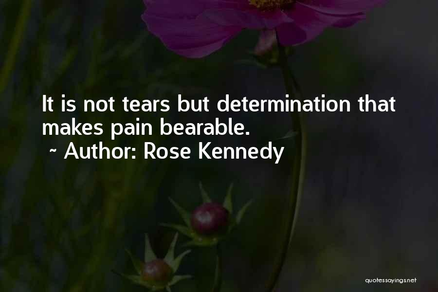 Rose Kennedy Quotes 620845