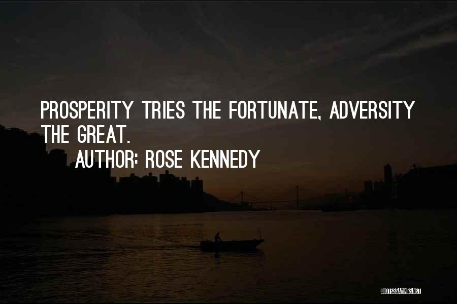 Rose Kennedy Quotes 658339