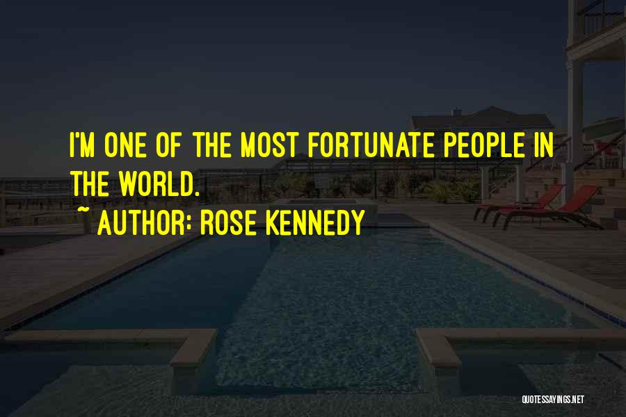 Rose Kennedy Quotes 716496