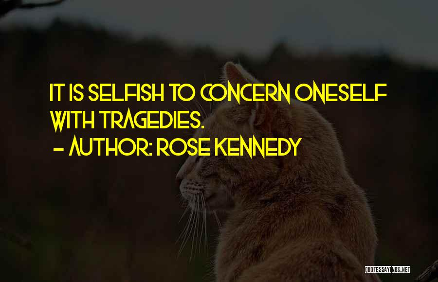 Rose Kennedy Quotes 744948