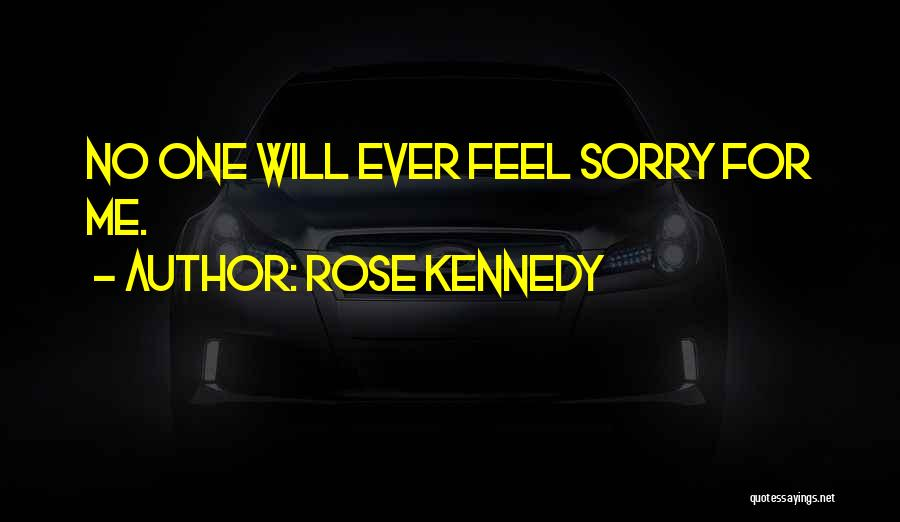 Rose Kennedy Quotes 826152
