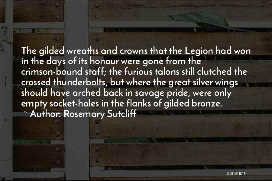 Rosemary Sutcliff Quotes 1036492