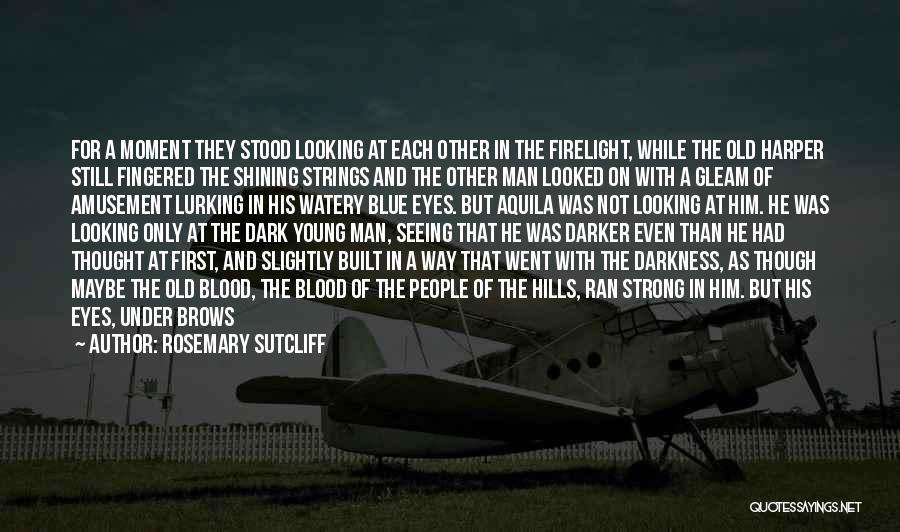 Rosemary Sutcliff Quotes 1180498