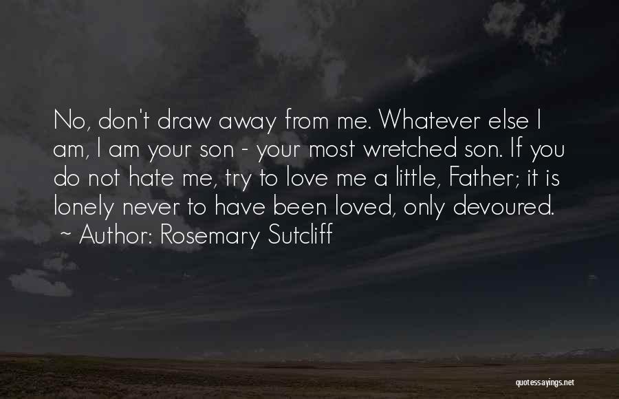Rosemary Sutcliff Quotes 1243022