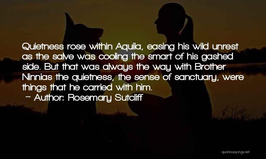 Rosemary Sutcliff Quotes 423600