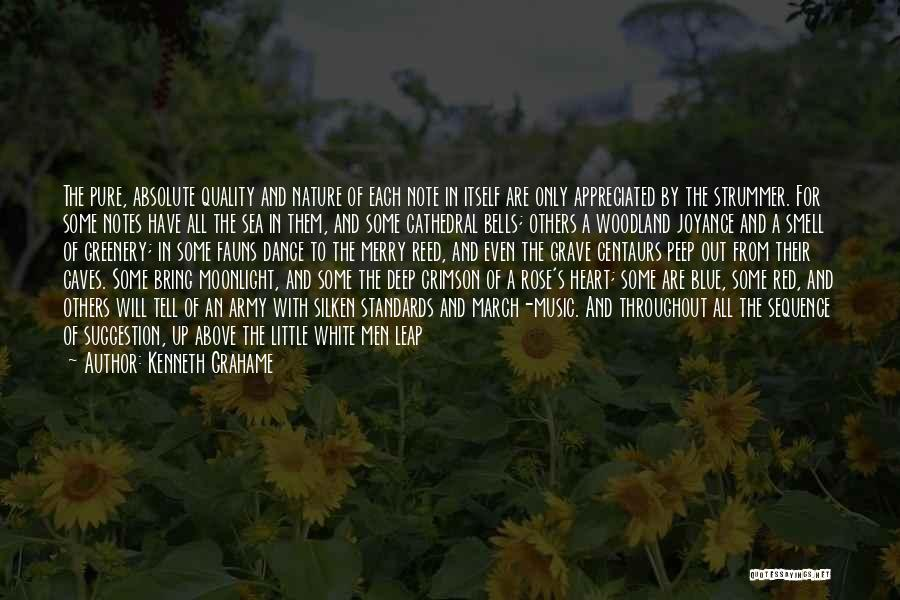 Rosewood Quotes By Kenneth Grahame