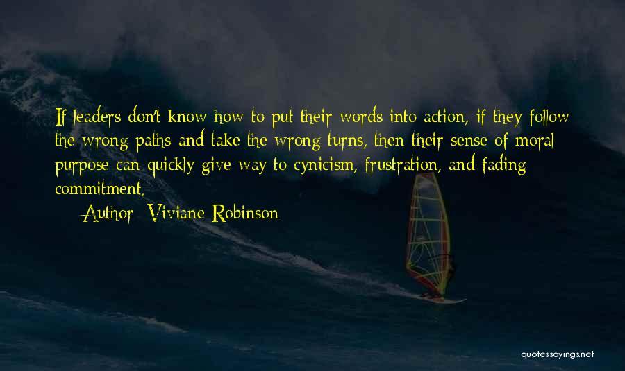 Rosie Hw Quotes By Viviane Robinson