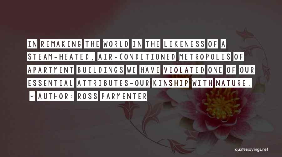 Ross Parmenter Quotes 308826