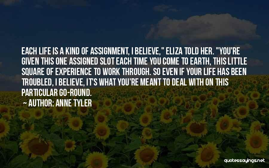 Round Square Quotes By Anne Tyler