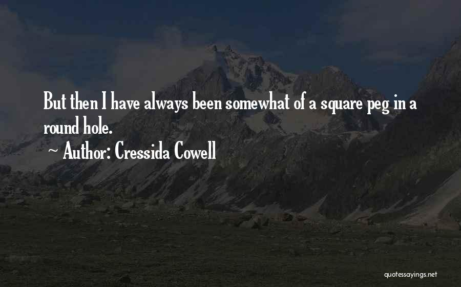 Round Square Quotes By Cressida Cowell