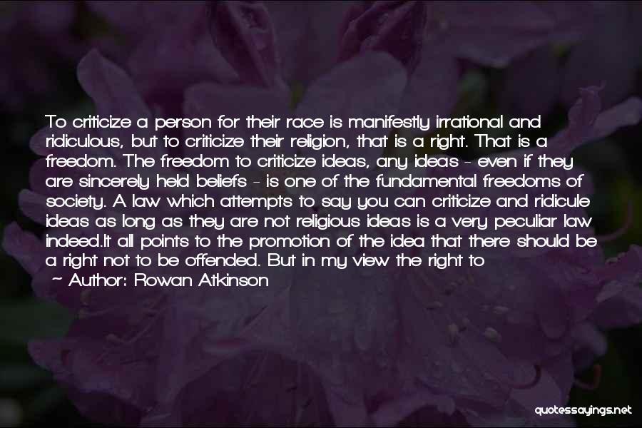 Rowan Atkinson Quotes 1144030
