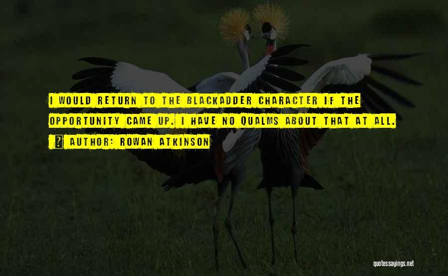 Rowan Atkinson Quotes 1180289