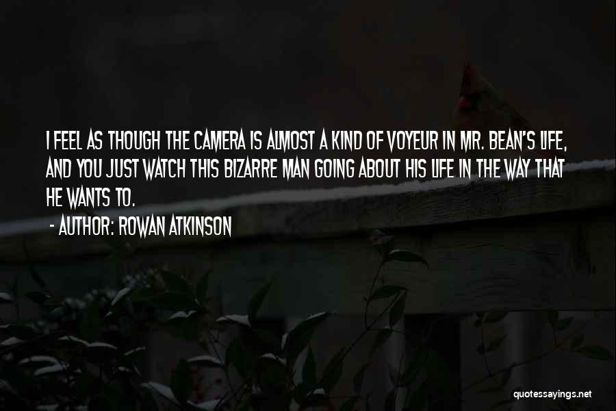 Rowan Atkinson Quotes 1209904