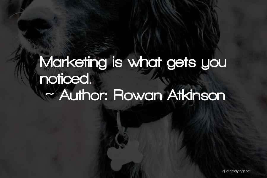 Rowan Atkinson Quotes 1649570
