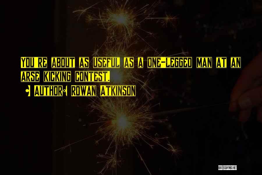 Rowan Atkinson Quotes 1658539