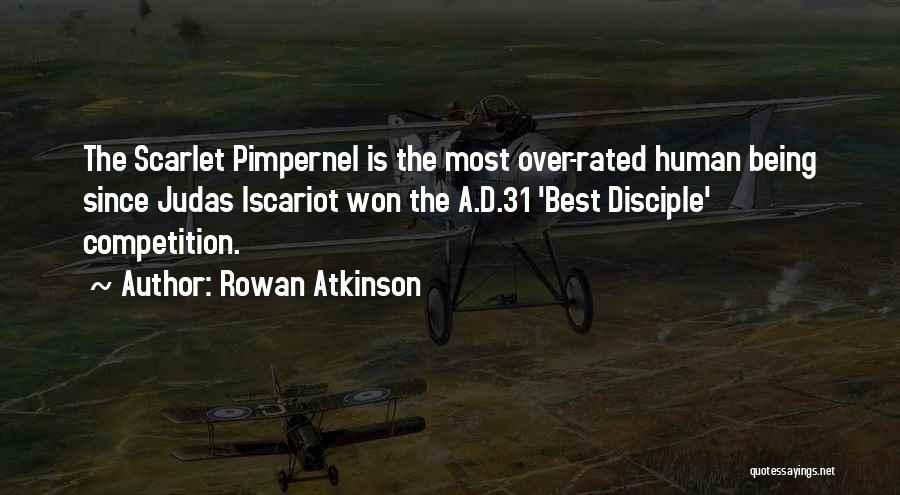 Rowan Atkinson Quotes 1703864