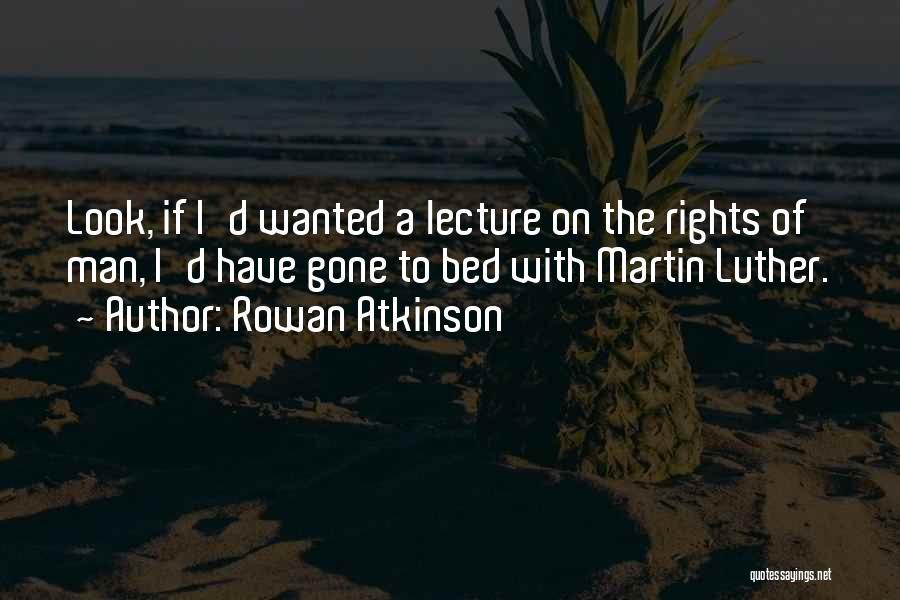 Rowan Atkinson Quotes 1716082