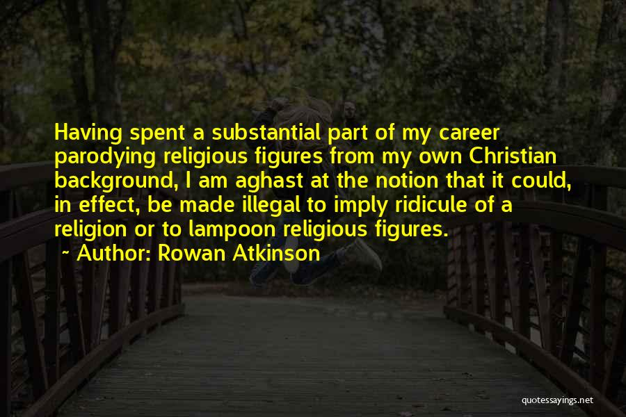 Rowan Atkinson Quotes 191055