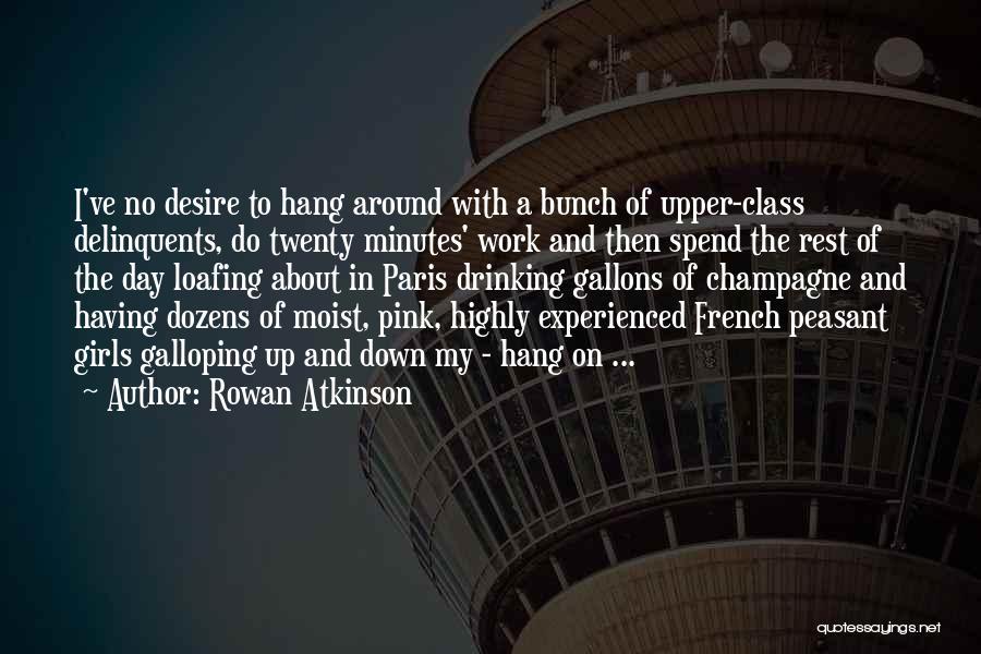 Rowan Atkinson Quotes 1981618