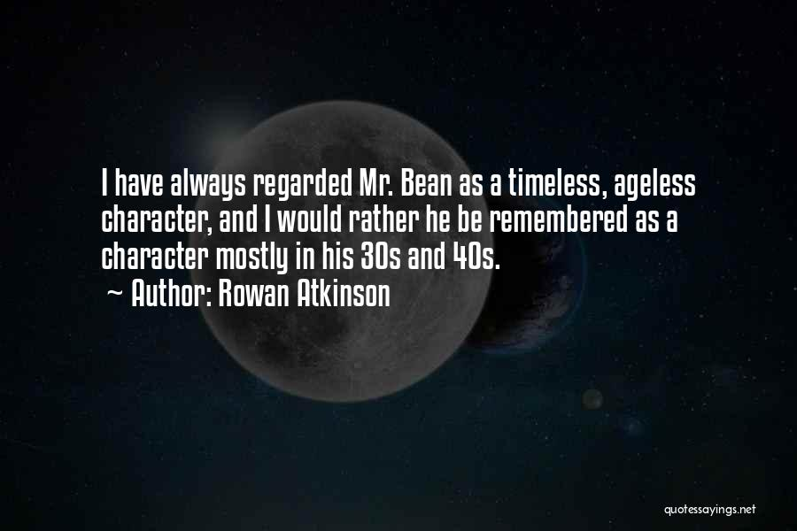 Rowan Atkinson Quotes 2150938
