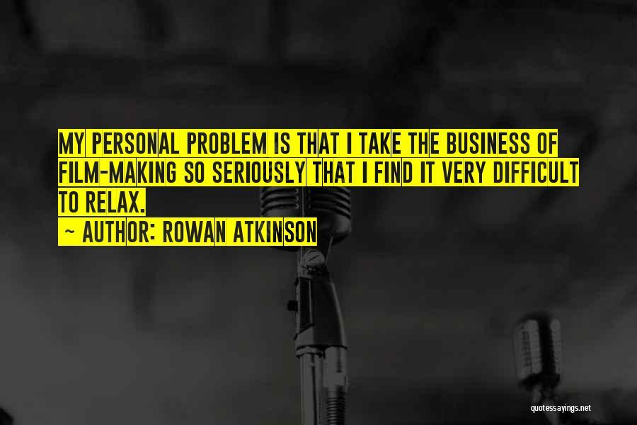 Rowan Atkinson Quotes 2191841
