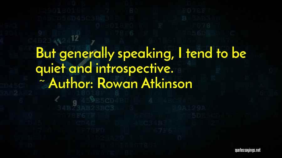 Rowan Atkinson Quotes 2197397