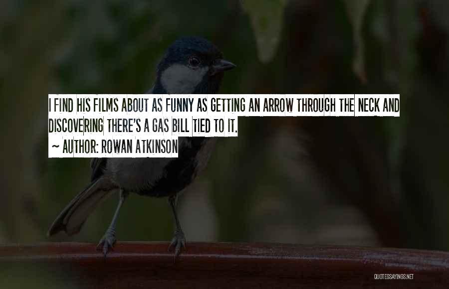 Rowan Atkinson Quotes 637104