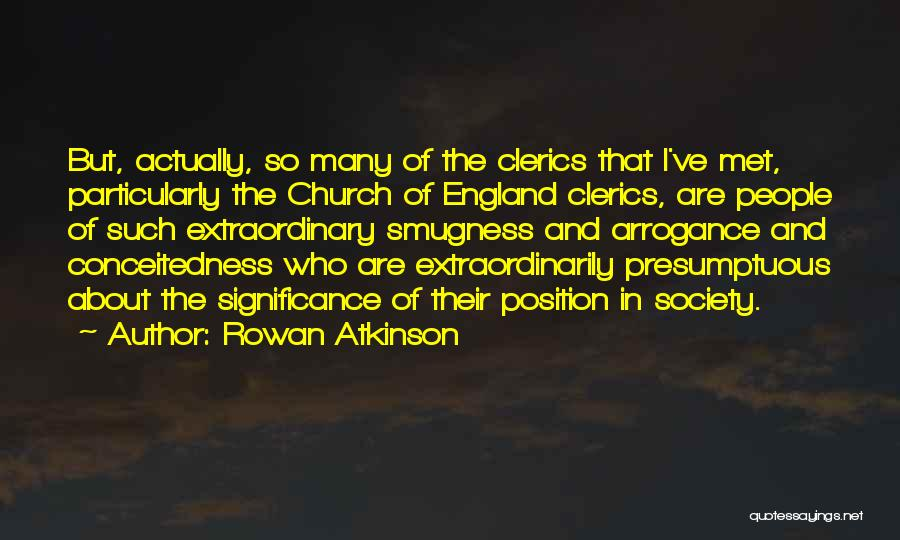 Rowan Atkinson Quotes 931449