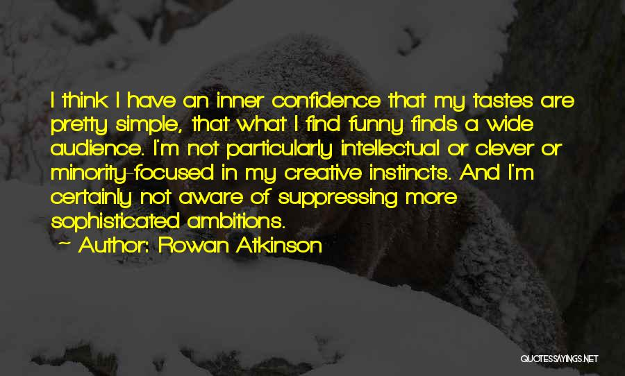 Rowan Atkinson Quotes 942063
