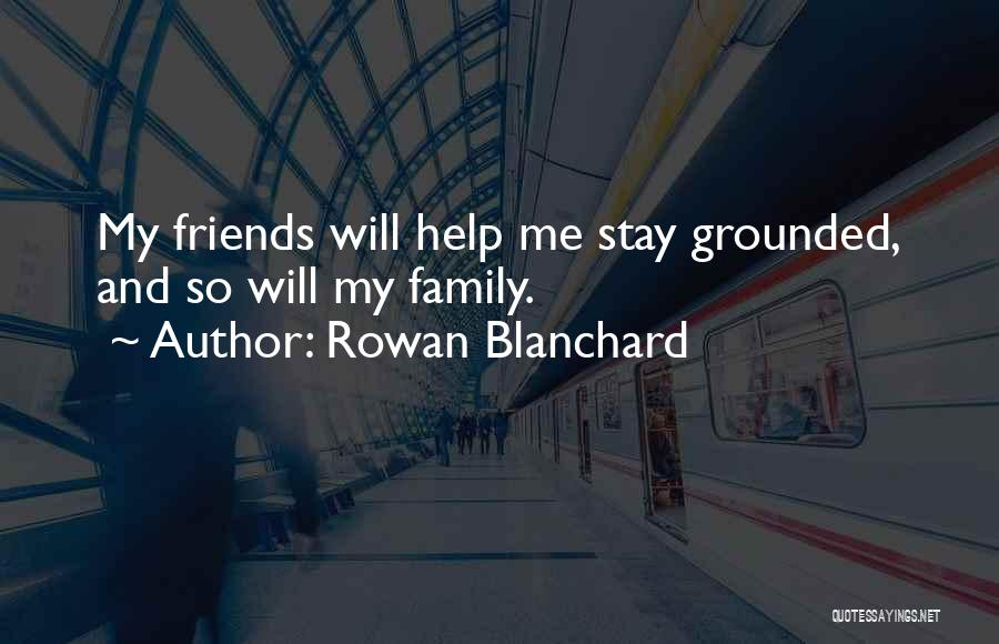 Rowan Blanchard Quotes 1491935