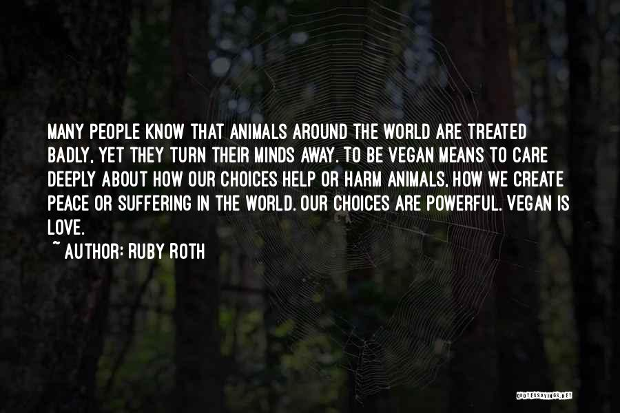 Ruby Roth Quotes 2051841